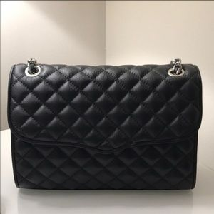 Rebecca Minkoff soft leather bag